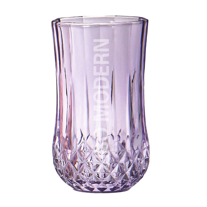 11oz Colored Whiskey Drinking Glasses